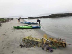Maine Kayaking Tours, 3 Hour Kayak Tours