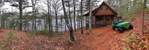 , Camp Nowhere