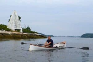 , Rowing – Sculling