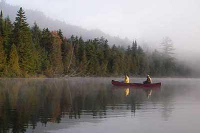 Freshwater Ponds & Lakes